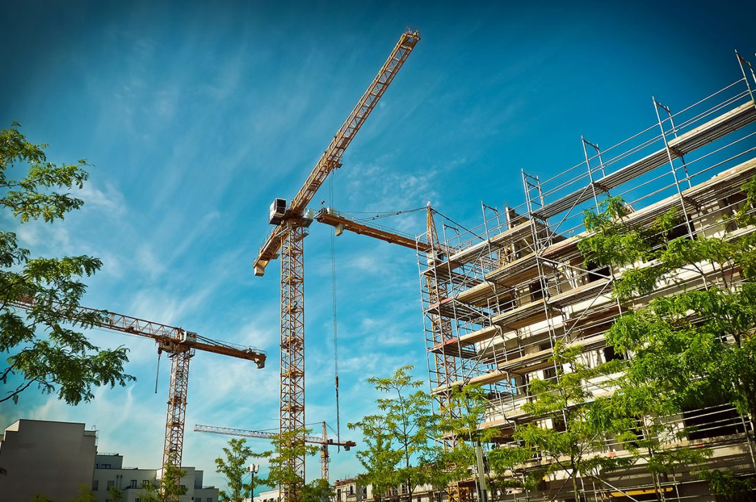 Garantie décennale en cas de reconstruction