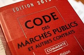 MARCHES PUBLICS : Pondération des sous-critères