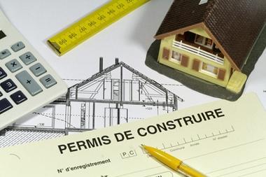 IMMOBILIER : Vente sans permis de construire