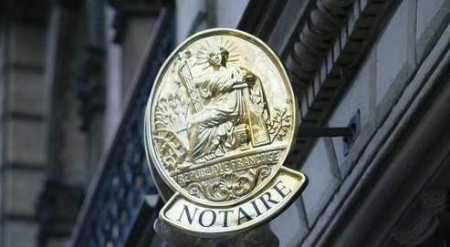 IMMOBILIER : Acte notarié