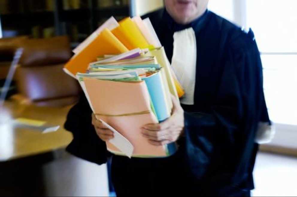 Parole des avocats après l'avocat général
